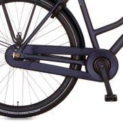 Cortina kettingkast Xcero dark blue2 matt