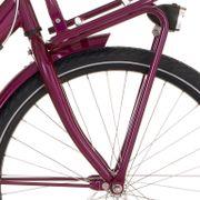 Cortina voordrager basis deel 26 carmen violet