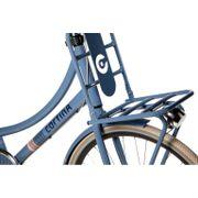 Cortina voordrager U4 D dull blue
