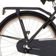 Cortina achterdrager 24 U4 dark grey matt