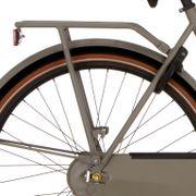 Cortina achterdrager U4 61 quarz grey matt