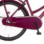Cortina Kett kast lak 24 U4 carmen violet