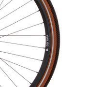 Cortina velg J19SZ black matt