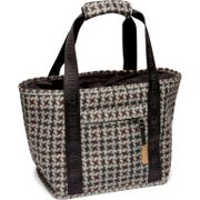 Cortina handbag Vienna pattern