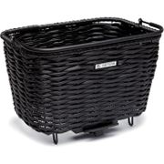 Cortina Lyon basket AVS black