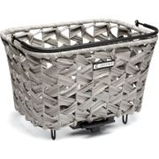 Cortina Saigon basket AVS grey