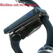Cortina USB bikestem Black