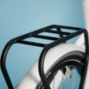 Cortina Blau achterdrager 28 black matt