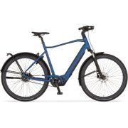 Cortina E-Silento Pro H53 Deep Indigo Blue Matt DB7 MME6100