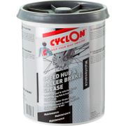 Cyclon Speed Hub Rollerbruin Gr 500ml