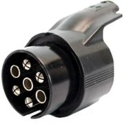 Carpoint stekker adapter 7>13 polig