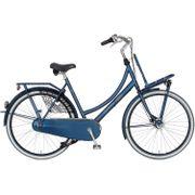 Cortina Roots Transport, Polish Blue Matt