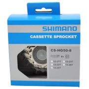 Cassette 8+AC0-speed Shimano Claris CS+AC0-HG50 1