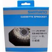 Cassette Shimano CS-HG700 11 speed 11-34T