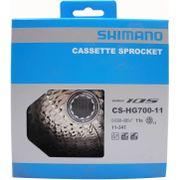 Cassette Shimano 105 CS-R7000 11 speed 12-25T
