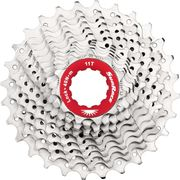 Cassette Sunrace CSRX1 11 speed 11-25T - metallic