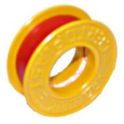 Certoplast rol isolatietape rood