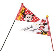 Widek vlag Minnie Mouse deelb