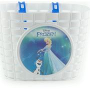 Fietsmandje Widek Disney Frozen - wit