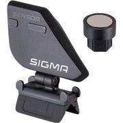 Sigma sts sensorset cadans compleet (sensor+magnee