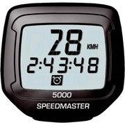 Sigma fietscomputer 5000 Speedm