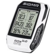 Sigma fietscomputer Rox 11.0 Basic wit