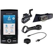 COMPUTER SIGMA ROX 12.0 4GB GPS SET CPL GRY