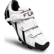 FLR F-65 MTB Schoen Wit 41
