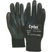 Grs handschoenen tools maat xxl / 11 lichtblauwe r