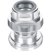 Ergotec Balh set draad A118GK 1.1/8 aluminium zilver