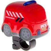 Pexkids toeter brandweerauto perry