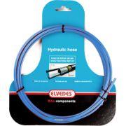 Elvedes hydro leiding v+a blauw
