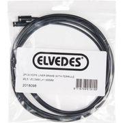 Elvedes binnenvoering rem �2,5 /2,0mm l=1 000mm hd