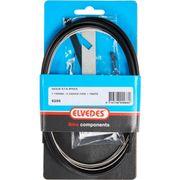 Elvedes versn kabel Nexus 6286 zwart