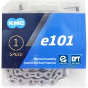 Kmc ketting e-bike singlespeed 112 links e101 ept