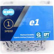 Kmc ketting e-bike singlespeed 110 links e1 ept