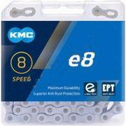 Ketting X8 EPT - 6/7/8 speed - 122 schakels -