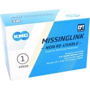 ds KMC missinglink Z1eHX 3/32 narrow EPT (40)