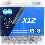 Kmc ketting 12-speed x12 ept 126 links