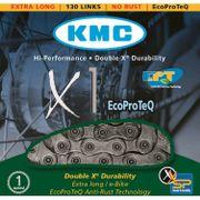 KMC kettingX1 EPT30 3/32