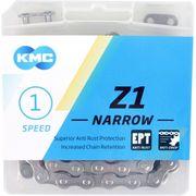 Kmc ketting singlespeed z1 112l 1/2x3/32 narrow ep