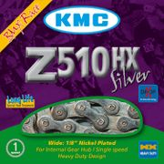 KMC kettingZ510HX extra strong 1/8