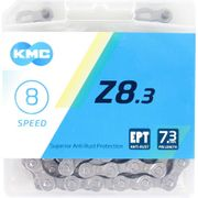 Kmc ketting 8-speed z8 ept 114 links