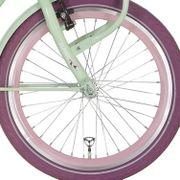Alpina voorwiel20 J19DB YS 7328 roze