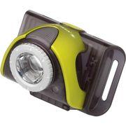 Ledlenser koplamp B3 batterij stuurbocht lemon