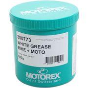 Motorex white grease 628 850g