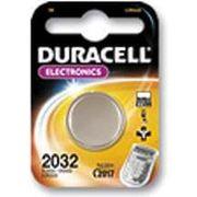 Duracell batt CR2032 3V krt (1)