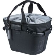 Fietsmand Noir Carry All Front Basket KF - zwart