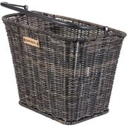 Basil mand Bremen BE/KF rattan look nature brown