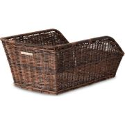 Fietsmand Cento Rattan-Look Nature-Brown